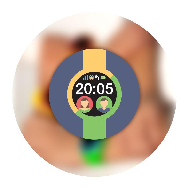 Smart GPS/GSM tracker